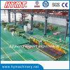CL-25X2200 Automatic Metal Coil Cut zu Length Machine Line