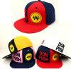 Neuer Hut-FormHip-Hopart-Baseballmütze-Großverkauf