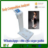 Pliable Multi-Employer l'analyseur Mslca01 de composition corporelle