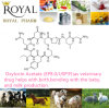 Oxytocin Azetate Used auf Cows zu Produce More Milk