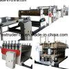 機械を作る熱い販売のプラスチックPP/PE/PC空の格子シートの生産ライン空の格子シート