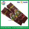Bolso de café con los escudetes laterales
