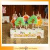 Heiße Verkaufs-Kind-Partei kundenspezifische Form-lustige Geburtstag-Kerze