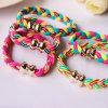 Bowknot Hairbands elastico di tessitura (JE1545) del metallo di modo delle ragazze