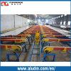 1450t Aluminium Extrusion Cooling Tables/Handling Systems in Aluminium Extrusion Machine
