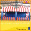 완벽한 쌍둥이 부스 천막 광고 천막 상업적인 사용된 팽창식 천막 (AQ73102)