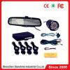 Sistema reverso del sensor del estacionamiento del coche con monitor de 7.0 el  TFT y la cámara del Rearview