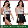 China Strapless novo estilo de lingerie sexy branco