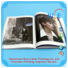 Softcover Book, Hardcover Book Printing Factory Service
