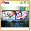 Boîte légère LED de publicité acrylique magnétique d'A3l+A4px2 (CHD03)