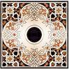Alfombra azulejo de cerámica del azulejo 1200 * 1200mm