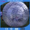 Bola inflable de Zorb del precio barato para el balanceo de la hierba