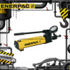 Enerpac 본래 Hpt 시리즈, 긴장시키는 수동식 펌프