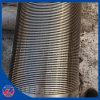 304 экрана Satinless стальных Ribbed/экран 9 5/8inch нержавеющей стали