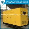 Silenciosa generador diesel 69kW / 86kVA 71kW / 88kVA 72 kW / 90 kVA
