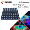 La instalación fácil IP65 impermeabiliza Digitaces LED enciende para arriba Dance Floor