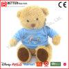 Personnaliser les jouets mous de peluche d'ours de nounours de peluche pour des gosses