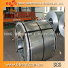 El rodillo galvanizado sumergido caliente de la hoja de acero/galvanizó la bobina de acero