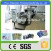 Bolsa de papel de la máquina de embalaje del bolso del cemento del precio bajo de Wuxi que hace la máquina