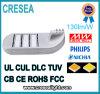 Уличный свет IP66 СИД с меткой GS TUV CB RoHS Ce Dlc cUL UL