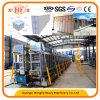 Ligero de EPS máquina de hacer el panel de pared para la construcción de Dubai