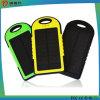 Côté extérieur d'énergie solaire pour le chargeur de téléphone mobile