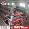 Gabbia di uccello 1.9X 2.3 di pollicultura per il pollo