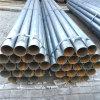 Più grande tubo nero ERW del fornitore ASTM A53 A106 A500 gr. B della Cina