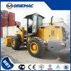 XCMG populärer preiswerter Preis 3 Tonnen-Rad-Ladevorrichtung Lw300fn