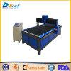 De China do CNC do plasma máquina 1325 de estaca para a venda do ferro/aço inoxidável
