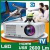 Yi-804 Projector WVGA Multifunctionele HD met TV