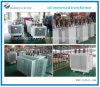 中国の円環形状の巻上げのオイルによって浸される分布の変圧器の価格