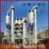 最もよいサービス容器タイプ概要の乾燥した乳鉢の生産機械