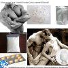 Het mannelijke Poeder Tadalafil van het Hormoon van de Drug van de Verhoging Seksuele Steroid