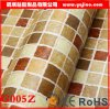 Belüftung-selbstklebende umweltsmäßigtapeten-wasserdichte Fliese-Mosaik-Fliesen