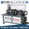 Barra de acero del CNC de la eficacia alta que se endereza y cortadora
