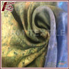 Zubehör-Typ gesponnenes Techniken Silk Charmeuse Gewebe für Sleepwear