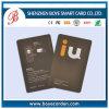 Cartão personalizado da identificação da segurança do controlo de acessos da impressão RFID 125kHz