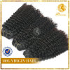 5A Grade 100%年のVirgin Human Hair Wholesale Price