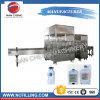 Baril grande machine de remplissage de bouteilles de 1 gallon