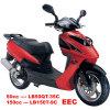 50CC 의 150CC EEC 스쿠터 (LB50QT-35C/LB150T-9C)