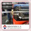 Belüftung-PET einzelne Wand-gewölbter Rohr-Produktionszweig
