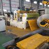 Talhadeira/equipamento do corte para a bobina de aço do metal