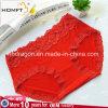 Da fibra de bambu Hip do Lacework da menção a cor contínua elegante ventila a roupa interior Panty das senhoras do roupa interior das raparigas