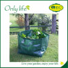 Sac à ordures de sac d'herbe de lame de perte de déchets de jardin d'Onlylife