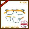 Plastikanzeigen-Gläser der Brille-R14040