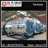 1tph 2tph 3tph 4tph Gas Fired Steam Boiler для Asphalt