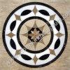 石造りの円形浮彫り、大理石の円形浮彫りパターン(SK-3357)