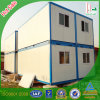 Портативно/Prefabricated/дом контейнера 20ft (KHCH-010)