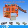Qtj 4-26c automatique machine à fabriquer des blocs de ciment de béton brique creuse